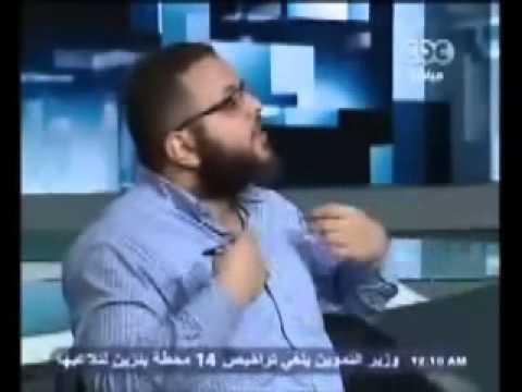 م. إبراهيم حسين ….الرد على علماني ينكر قدسية الدين والهوية الاسلامية