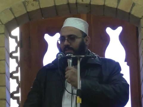 إذا تعبت فتذكر تعب النبي للشيخ أشرف عبد المنعم