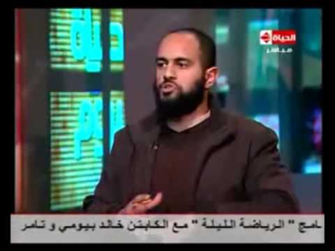 أحمد مولانا يفحم خالد تليمة ويفضح زيف جبهة الإنقاذ