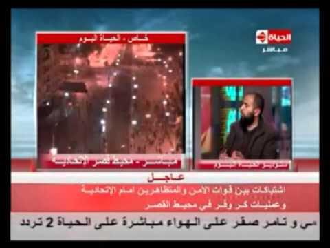 أحمد مولانا : الاخوان نعم يعتمدون على الصفقات لكن المعارضة أكثر امريكانية منهم