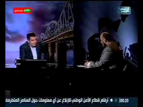 د.محمد علي المصري :حزب النور حزب انقلابي وهم خارج الإطار السلفي وغير معبرين عنه