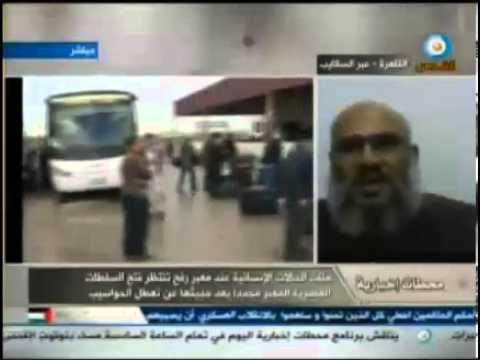 د.خالد سعيد : اتوقع سقوط الانقلاب خلال شهر او شهرين وجيل رابعة سيحرر الأقصى