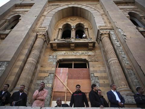 egypt-islamic-art-museum