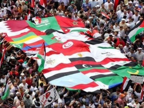 الربيع العربي _الجبهة(السلفية
