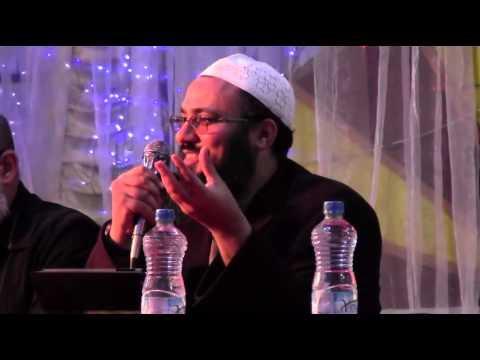 لقاء بمركز فوه كفر الشيخ