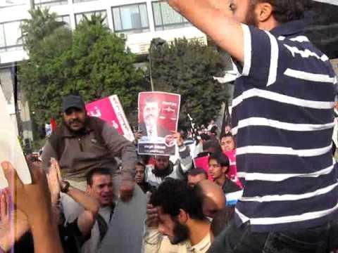 مسيرة ميدان الجامعة