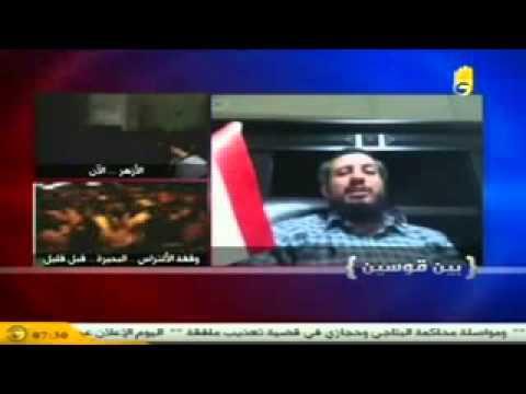 تعليق أ.مصطفى البدري على استقالة السيسي وترشحه