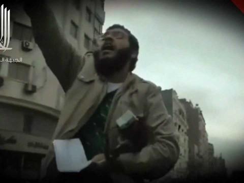 برومو دماء الهداء وأحداث بورسعيد