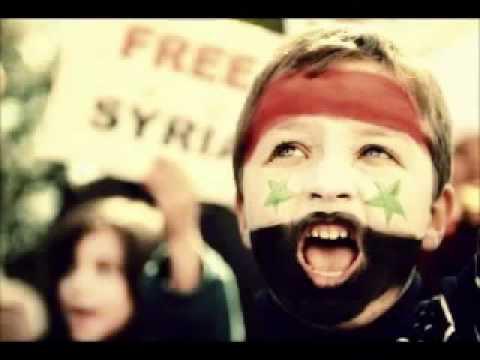 ياسوريا لا تنحني