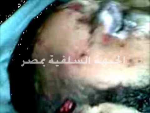 الشهيد أحمد الرفاعي شهيد مذبحة العباسية