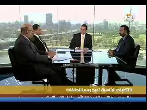 د.خالد سعيد يبين موقف تحالف دعم الشرعية من مهزلة انتخابات رئاسة الانقلاب
