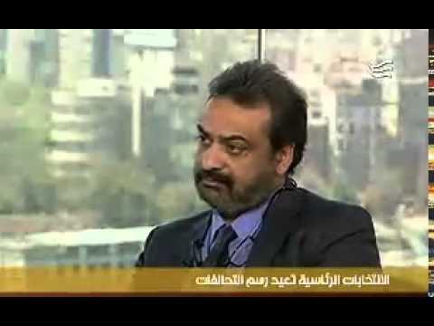 د.خالد سعيد يفحم عضو حزب الوفد ويؤكد أن من أسقط نظام مرسي كان الجيش