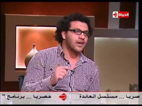 د.محمد جلال يفحم أعضاء تمرد ويفضح نتلونهم