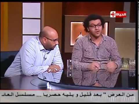 د.محمد جلال وأقوى دفاع عن التيار الإسلامي وفضح للعلمانيين