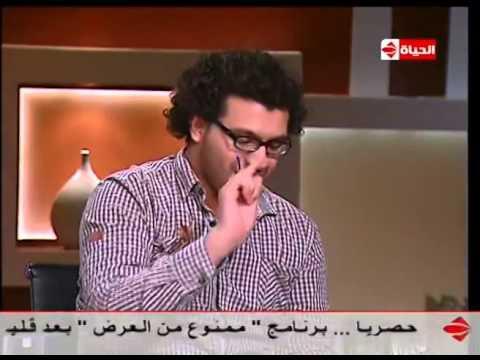 د.محمد جلال | استغفال الشعب يتم في وسائل الإعلام وصوباع الكفته خير دليل !