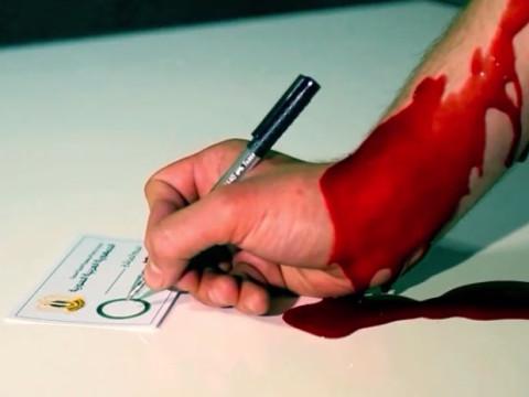 انتخابات-الدم-السيسي-بشار-الأسد