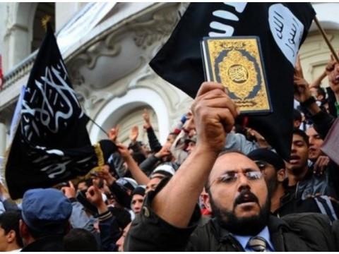 الاسلاميين يواصلون تهديداتهم للقضاء المصرى