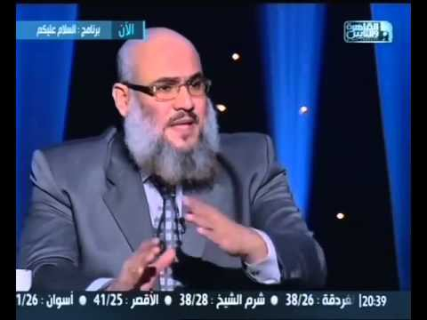 د.خالد سعيد   لا شك في وجوب قتل المرتدين والحكم بالردة يستلزم ضوابط شرعية