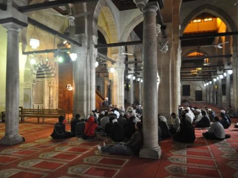 al-azhar-lecture