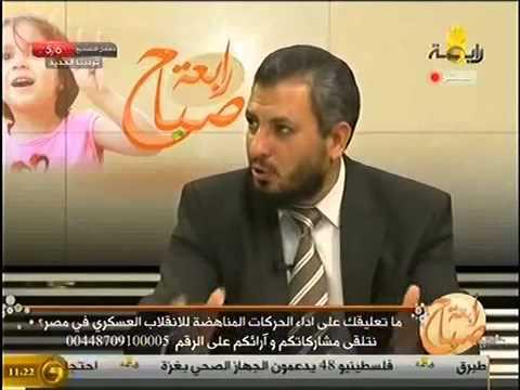 مصطفي البدري : عن رسائل المجلس العسكري لتحالف دعم الشرعية