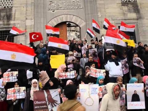 مصطفي البدري : حكم إعدام محمود رمضان
