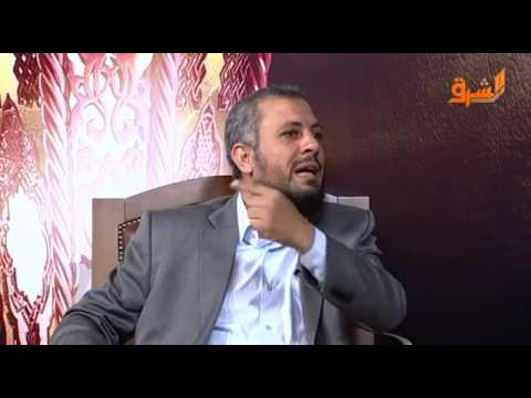 """برنامج """" خلف القضبان """" وضيف الحلقة أ مصطفى البدري"""