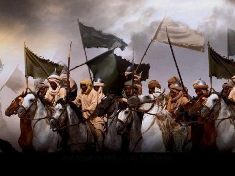 الجبهة السلفية - معركة الخلافة - د خالد سعيد
