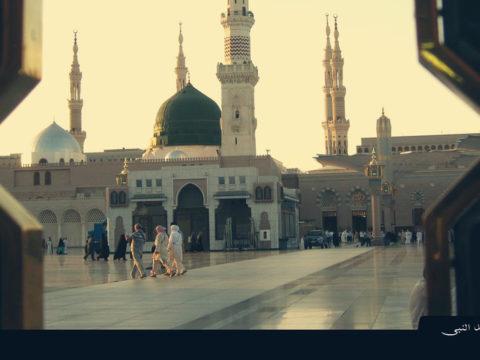 الجبهة السلفية - إسلام الصياد - الزهد بين السلف والخلف
