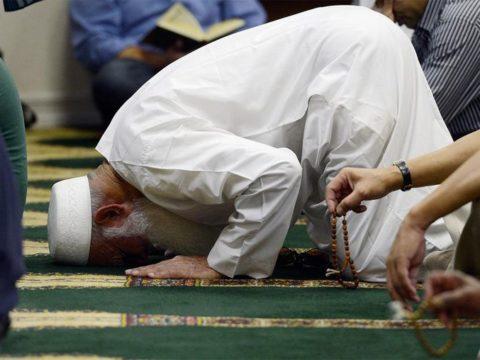 أمة الإسلام - الفرق الإسلامية - خالد سعيد