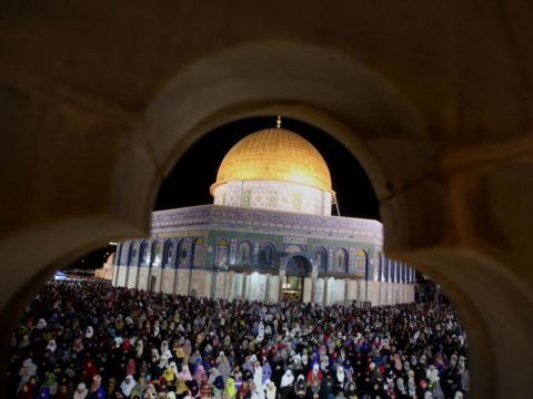 تهويد القدس - خالد سعيد