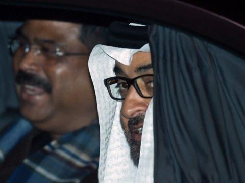 الأزمة الخليجية - الصراع الخليجي - الجبهة السلفية