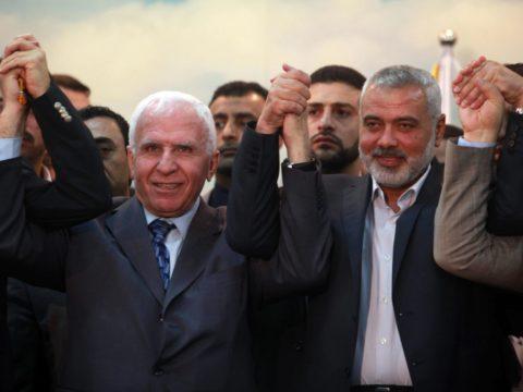 مصالحة حماس