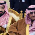 الجبهة السلفية - صراع أمراء الخليج