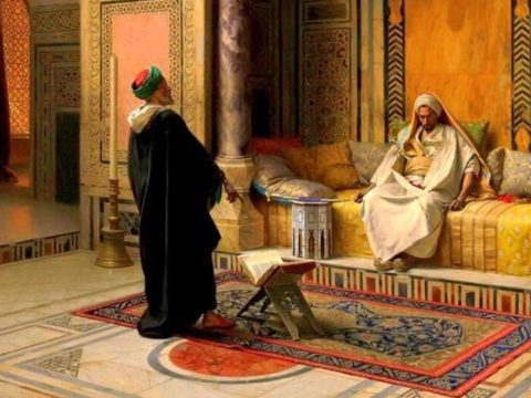 علماء السلطان