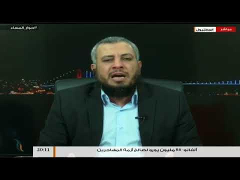 """الشيخ /مصطفى البدري """" الدعوات تقام بثبات أنصارها """""""