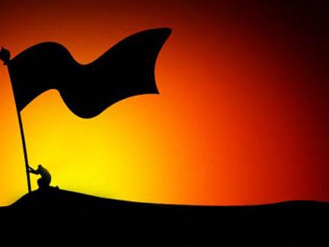التمكين للمسلمين - التيه - فرعون - هامان - موسى - نصر الأمة - الجبهة السلفية - هشام مشالي