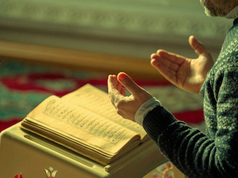 تلاوة القرآن تعالج الضغوط النفسية - علاج الضغوط النفسية - كثرة المسئوليات - الجبهة السلفية - أشرف عبدالمنعم