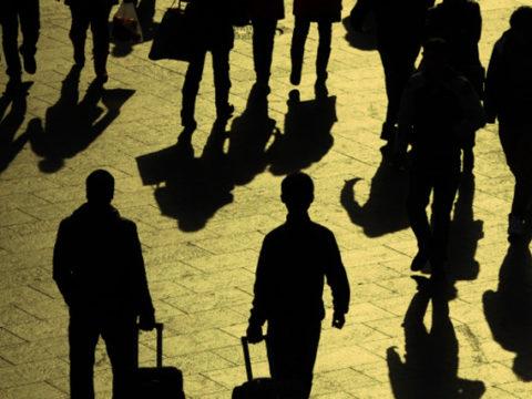 حرية التنقل - الحدود بين الدول - الهجرة - المهاجرون - المهاجرين - حقوق الإنسان - الجبهة السلفية - محمد علي المصري