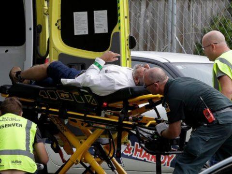 مجزرة نيوزيلندا - مسجد نيوزيلندا - مسلمي نيوزيلندا - الاعتداء على مسلمين نيوزيلندا - اليمين الغربي المتطرف - الجبهة السلفية - سعد فياض