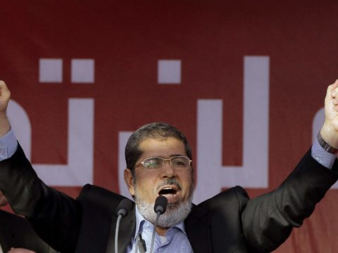الحريات في عهد د مرسي - محمد مرسي - الرئيس الشهيد - وفاة محمد مرسي - الجبهة السلفية - أحمد مولانا