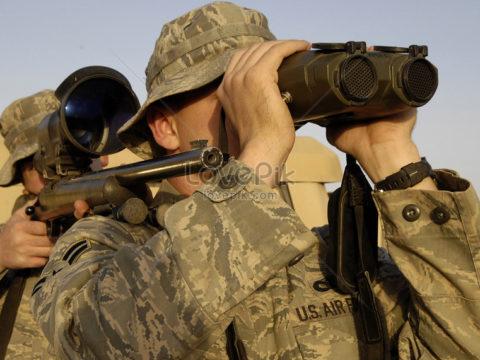 الجيش الأمريكي - الصراع المسلح - الجماعات المسلحة - الجبهة السلفية - أحمد مولانا