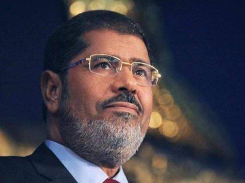 رمزية د مرسي - محمد مرسي - اغتيال مرسي - وفاة د مرسي - الانقلاب العسكري - الجبهة السلفية - أحمد مولانا