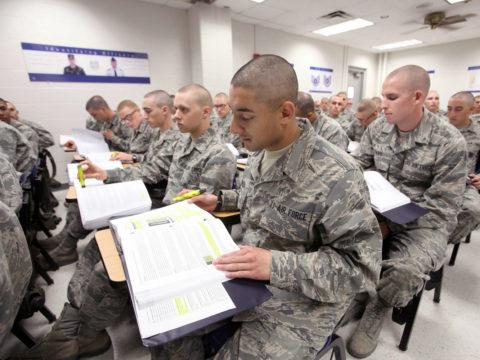 BMT begins cyber training1