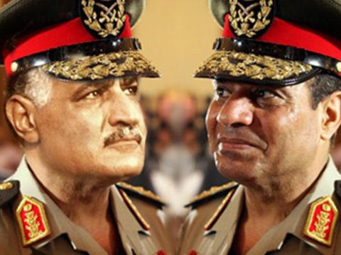 العسكر - الانقلاب - مصر - الناصرية - اليسار - عبدالناصر - السيسي - الجبهة السلفية - محمد علي المصري