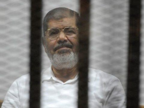وفاة مرسي - انقلاب السيسي - المعتقلون - المصالحات - السجون - العسكر - الجبهة السلفية - خالد سعيد