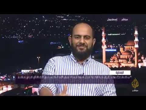 هل يقبل النظام المصري فكرة التفاوض مع جماعة الإخوان