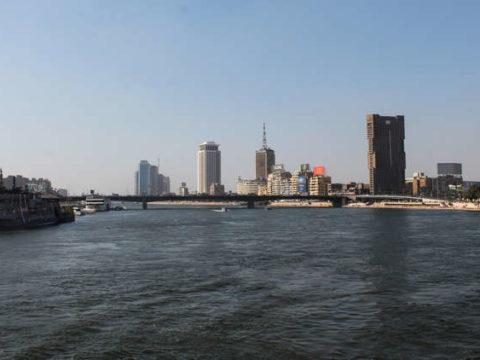 مياه الأمطار وقناة جونجلي - مياه النيل - مصر وأثيوبيا - السودان - نهر النيل - الجبهة السلفية د خالد سعيد
