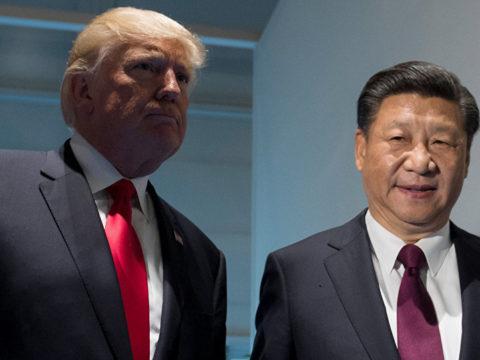 التجسس الصين وأمريكا - أحمد مولانا - الجبهة السلفية
