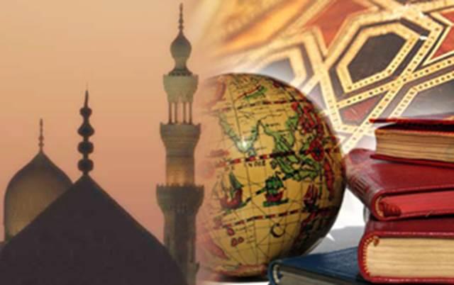 حقيقة الفكر الإسلامي الزنيدي