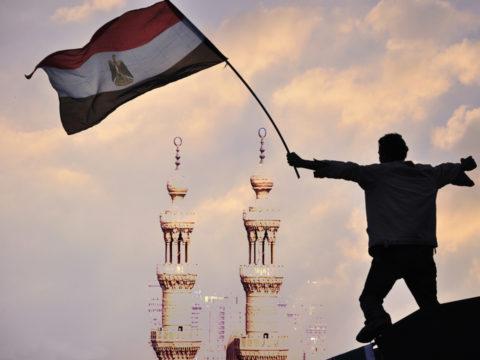الجبهة السلفية - بيان الجبهة السلفية - مصر - 25 يناير - الثورة المصرية - ثورة يناير